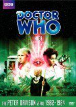 Kinda (TV story) - Tardis Data Core, the Doctor Who Wiki