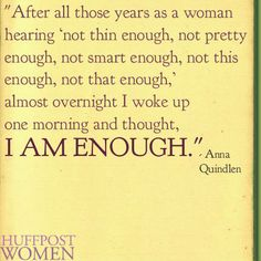 21 Quotes On Womanhood By Female Authors That Totally Nailed It