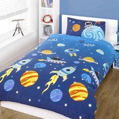 Boys Bed Sets