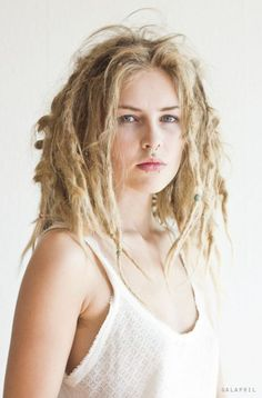 dreads with thin hair - Google Search
