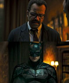 """DC Family posted on Instagram: """"Very excited to see this new dynamic between Batman and Gordon. @thebatman On one side we have a…"""" • See all of @dcfamily's photos and videos on their profile. Very Excited, One Sided, Batman, Superhero, Photo And Video, World, Movies, Profile, Fictional Characters"""