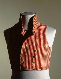 Vest1800-1815Musée Galliera de la Mode de la Ville de Paris