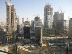 Riyadh 2013 Riyadh Saudi Arabia, Geometric Patterns, San Francisco Skyline, Tower, Construction, Travel, Building, Rook, Viajes