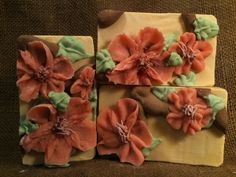 """Beautiful soap """"yes"""" soap!! Made by a friend (Alamo Candelaria) !!    https://www.facebook.com/pages/Alamo-Candelaria/177738565618494"""