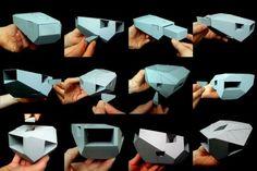Casa de Musica, Development Models // Office for Metropolitan Architecture // 2005 // Mixed Media