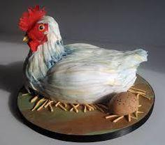 animals cakes - Buscar con Google
