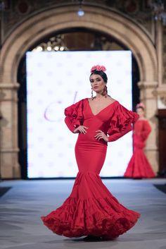 We Love Flamenco 2020 - Sevilla Vestidos Para Baby Shower, Baby Shower Dresses, Spanish Style, Fishtail, Our Love, Fashion Dresses, Dance, Formal Dresses, Womens Fashion
