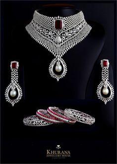Khurana Diamond Jewellery Amritsar Jewelry 7