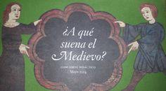 ¿A qué suena el Medievo? taller para familias en el Museo del Prado
