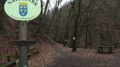Naturpark Eichenhain Alps, Hiking