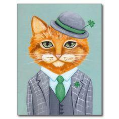 'Tiarnan the Tabby Cat' Throw Pillow by Ryan Conners Ryan Conner, F2 Savannah Cat, Outdoor Cats, Cat Shedding, Ecole Art, Curious Creatures, Cat Hat, Cat Stickers, Cute Cats
