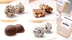 Julesnop Recipe Boards, Place Card Holders, Cookies, Chocolate, Desserts, Recipes, Food, Caramel, Tailgate Desserts