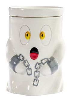 Spooky Fragrance Wax Warmers from Halloween Forevermore