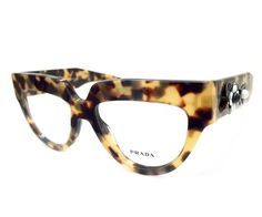 b66008ebad80 Prada Eyeglasses . Starting at  179 Havana Color