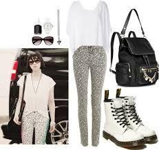 simple fashion of Minzy Like it!!!