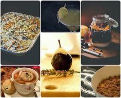 Top Ten Autumn Recipes