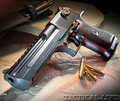 MARK XIX DESERT EAGLE .44 MAG