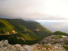 maritimes road trip: snapshots from cape breton island (nova scotia)
