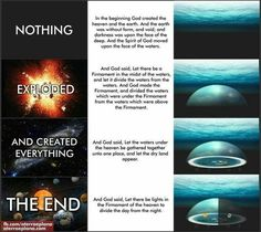 The world has been indoctrinated and brainwashed into believing that we live on a spinning ball in Space Flat Earth Facts, Flat Earth Proof, Terre Plate, Cosmic Egg, Flat Earth Society, In The Beginning God, Earth 2, Bible Truth, Samos