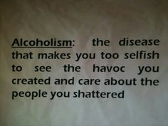 Alcoholic Quotes My Top 20 Quotes About Alcoholism Addiction Recovery And Sobriety