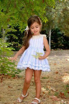 efc849702  Vestidos  Conjuntos  Jesusitos  NuevaTemporada  PrimaveraVerano Disponible  en nuestra tienda online de. Etapa InfantilModa ...