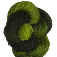Lorna's Laces Shepherd Sport Yarn - Ascot