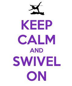 swiveling in FL tomorrow!!!!! aifjaw;eofjwa;oifjwoe SO FREAKIN EXCITED!