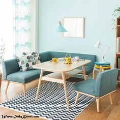 49 Lovely Small Living Room Decor Ideas For Your Apartment Elegant Living Room, Cozy Living Rooms, New Living Room, Living Room Sofa, Home And Living, Living Room Furniture, Living Room Decor, Small Living, Sofa Furniture