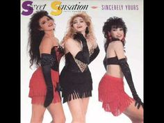 Sweet Sensation Sincerely Yours records, LPs and CDs 90s Teen Fashion, Freestyle Music, My Generation, Rhythm And Blues, My Favorite Music, Music Artists, Good Music, Album Covers, Wonder Woman