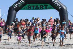 The Surfing Madonna 5K/10K & 10 Mile Beach Run ChallengeThe Surfing Madonna 5K/10K Beach Run/Walk