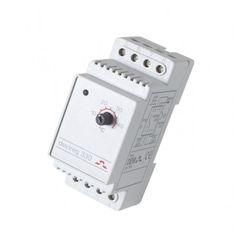 Терморег. Devireg 330, -10°C-+10°C с датч. на проводе 140F1070 140F1070 Power Strip