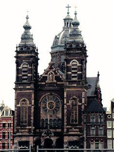 Photos: Amsterdam