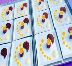 Wow your guests with our unique plated desserts....