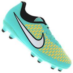 bda0c2f2ee6f3 A Chuteira de Campo Nike Magista Onda FG é a pedida certa para que você  tenha