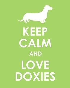 I hate the keep calm stuff, but can't hate this one