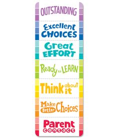 Painted pallette desktop behavior is part of painting Palette Classroom These bookmarks are great desktop reminders Use with a jumbo paper clip to keep track of behavior 30 bookmarks per package - Classroom Displays, Classroom Themes, Classroom Organization, Owl Classroom, Classroom Rules, Organization Ideas, Classroom Behavior Chart, Behavior Clip Charts, Preschool Behavior