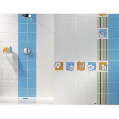 CROKIS es la colección de la diseñadora Marta Oliveira para Revigres con piezas inspiradas en la naturaleza ideales para el baño de los niños
