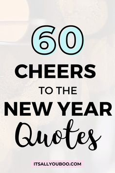 Ready for a new year, new you? Want to start over and have a new beginning? You can start fresh in the new year! Click here for 60 motivational new year new beginning quotes. It's time to move forward and become your best self, live your dreams and achieve your goals in the new year. #NewYearNewYou #NewYears #NewYearQuotes #HappyNewYear #NewYearsEve #NewYearWishes #NewYears2021 #NewYearsQuotes