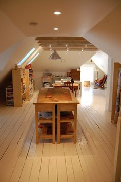 Kawartha Lakes Construction - traditional - home office - toronto - Kawartha Lakes Construction