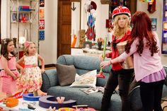 sam and cat images | ... , Ariana Grande, Sophia Grace Brownlee, Rosie M | Sam and Cat NEWS