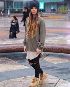 Ridiculous Tricks Can Change Your Life: Urban Cloth Summer urban wear for men Urban Fashion Simple urban wear women michael kors.Urban Wear For Men Internet. Hipster Outfits, Tomboy Outfits, Tomboy Fashion, Mode Outfits, Urban Outfits, Look Fashion, Autumn Fashion, Mens Fashion, Fashion Styles