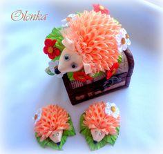 Одноклассники - so cute and creative!!