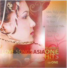 Kết quả hình ảnh cho Love Songs Asia Number One (DISC2) (2002) [FLAC]