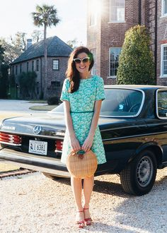 Sarah Vickers adventures in New England living, classic fashion, and travel. Preppy Outfits, Preppy Style, Cool Outfits, Summer Outfits, Fashion Outfits, My Style, Womens Fashion, Fashion Styles, Dress Outfits