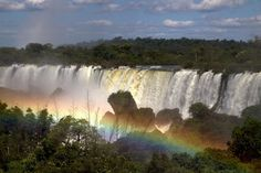 ARGENTYNA , - , Puerto Iguazu