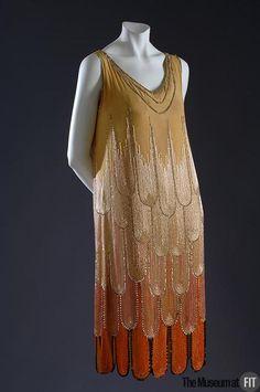 Dress    Paul Poiret, 1926