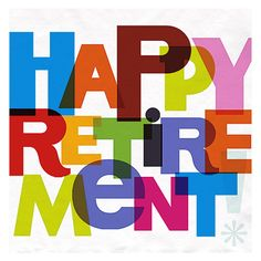 Image result for retirement clip art