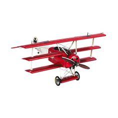 Red Barron Fokker Triplane