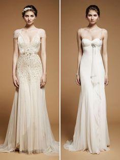Mariage Noivas » Momentos Especiais » Vestidos de Noiva Vintage