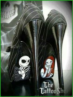 While I haven't purchased a pair of heels  in quite some time,  these ones would be pretty fantastic!